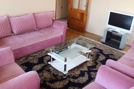 fully furnished / eşyalı kiralık - Balıkesir