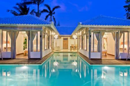Villa Laks2 - Unique2 bdr villa w/ fantastic pool! - Kuta - Villa