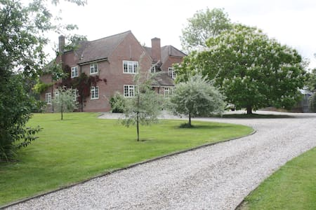 Rose Cottage Bed and Breakfast - Hampshire - Bed & Breakfast