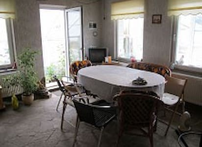 Accomodation EURO2012 for 3 persons - Casa