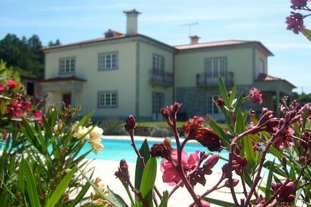 Stunning Villa with pool - Villa