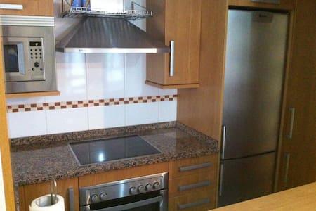 Apartamento nuevo muy bien situado - Pontevedra - Apartament