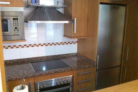 Apartamento nuevo muy bien situado - Pontevedra - Flat