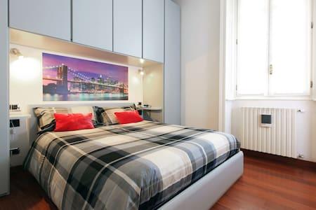 Exclusive apartment close to Duomo