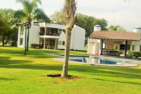 Villas Balvanera FH-Mediterránea ST