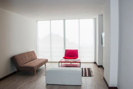 ALL NEW APARTMENT