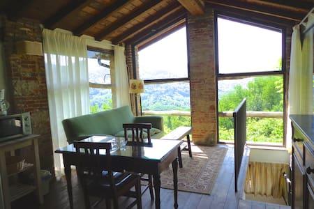 Relax nel verde selvaggio di Toscana - Pescia