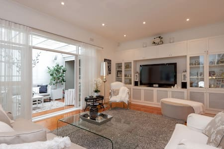 Beautiful Home in sort after Suburb - Randwick