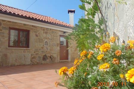 St Peter Cottage - Valença