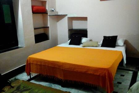 Art Junction Residency - Apartment
