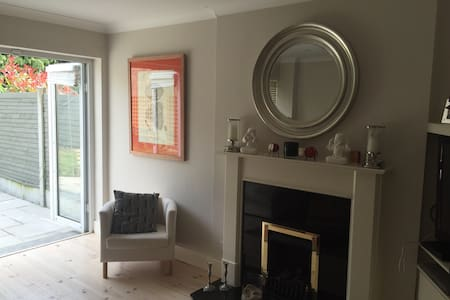 Double Room with private bathroom - Churchtown