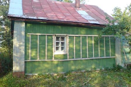 House in beautiful village w. like - Rumah