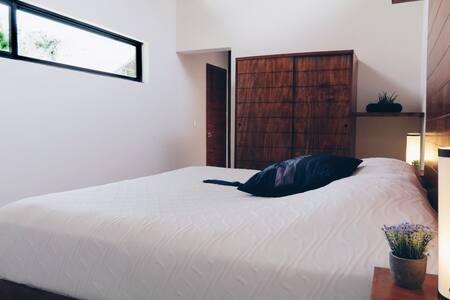 AQUA VIVA Tulum (FUOCO) Experience  - Bed & Breakfast