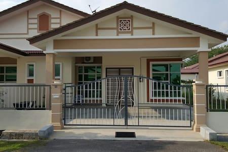 A'Famosa Malacca Title Homestay - Alor Gajah - Haus
