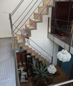 Airbnb room 1 - Ház