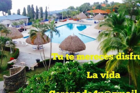Apartamento de Playa en Coronado - Társasház