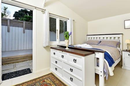 Studio10 in Devonport - Auckland - Apartamento