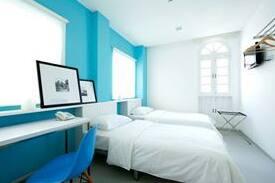 Picture of Standard Twin Room in Jonker Walk, Malacca
