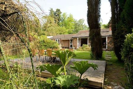 Sleeps up to 30 - Amazing New Forest Location - Brockenhurst - Casa