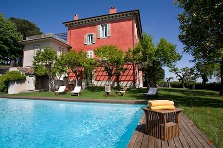 Villa Cassia di Baccano Resort - San Giustino Valdarno