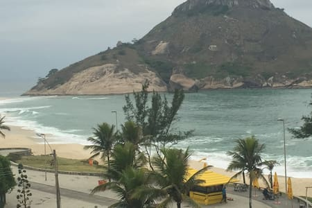 Resort Vila Del Sol - Apartamento