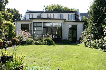 Landelijke Ambiance Bed & Breakfast Casa Myra - Loosdrecht - Bed & Breakfast