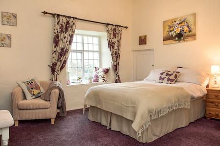 Galford Farm B & B - Lewdown - Bed & Breakfast