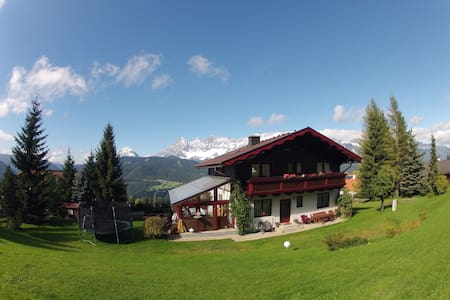Appartements Wilma / Schladming-Dachstein - Schladming - Appartement