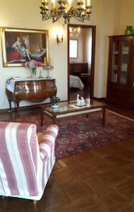 Villa Evelis, per gli amanti della montagna. - Alpe Colombino