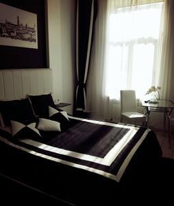 Квартира в центре - Apartment