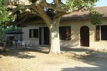Chambre d'hôtes au calme en campagne à Cavaillon - Cavaillon - Guesthouse