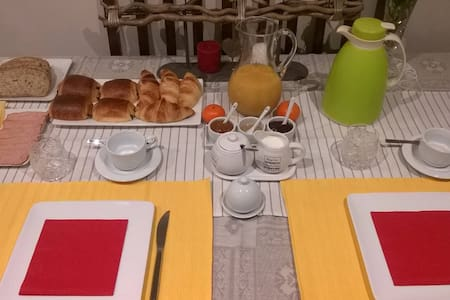 Room with Breakfast in Roeselare - Roeselare