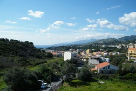 B&B Sperone Messina - Bed & Breakfast