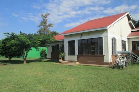 Bikeventures House Kisumu - Kisumu