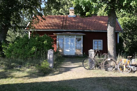 Sörgården - Töreboda - Chalet