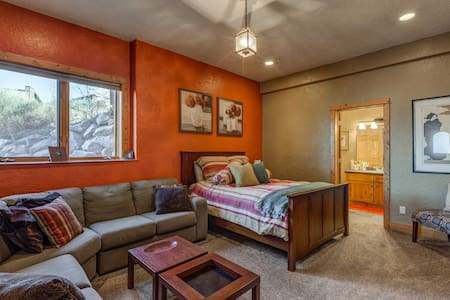 Moose Peak Guest Suite - Steamboat Springs - House