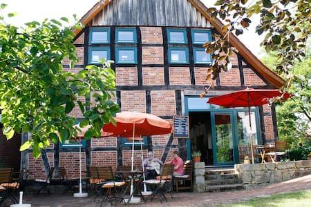 Ferienwohnungen in Niedersachsen  - Hohnhorst - Flat
