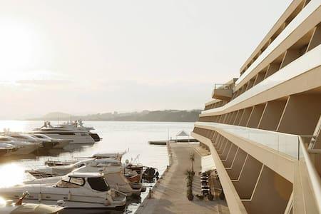 Hotel Le Meridien Lav Split Classic Room - Podstrana