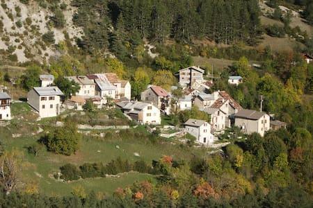 Maison de village - Townhouse