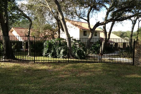 Enjoy wildlife, private? Your home! - Lake Mary