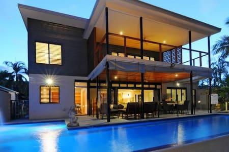 Bramston Beach Holiday House - Ev