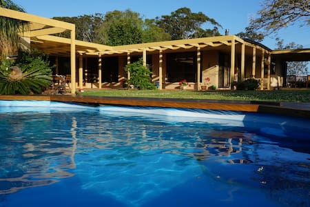 "La Provence ""Cottage"" near Byron Bay - Terranora - Bed & Breakfast"