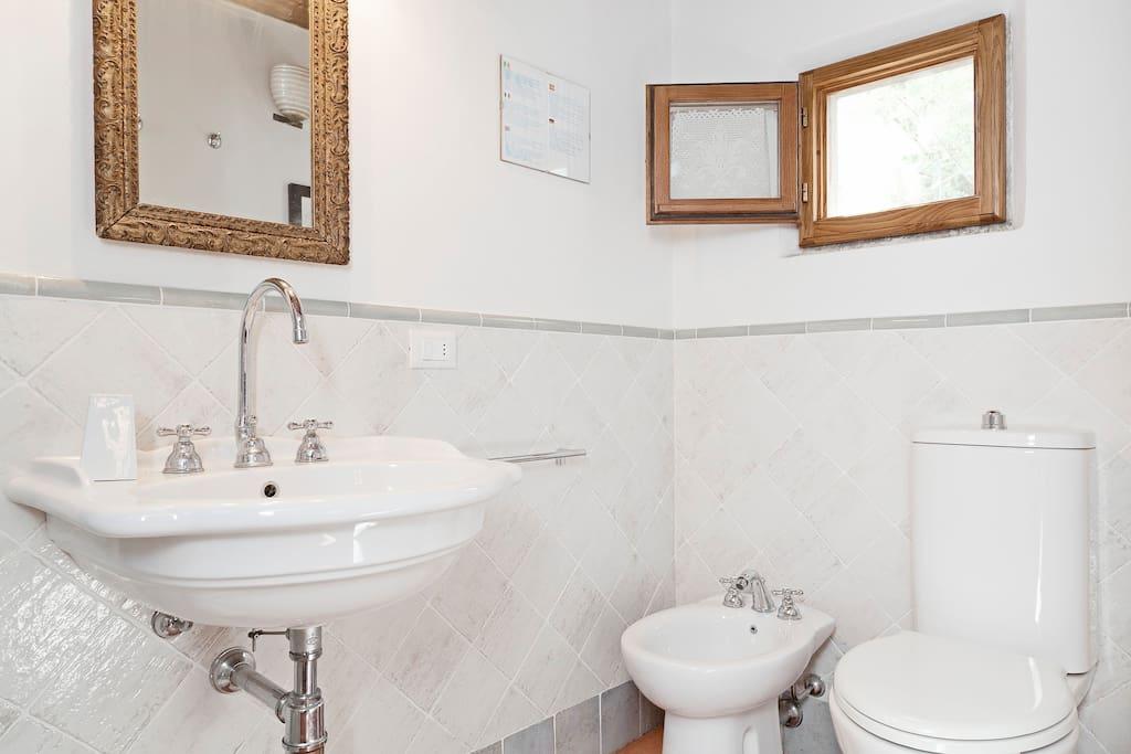 Appartamento romantico nel Chianti
