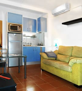 Triana Sevilla. Full Apartment - Kondominium