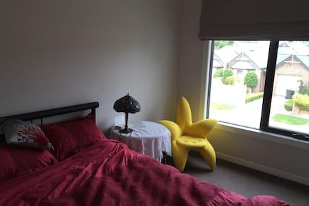 Double room in East Bentleigh