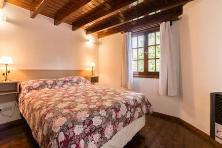 Cabaña 3 - Cabaña a 200m del mar - Villa Gesell - Chalet