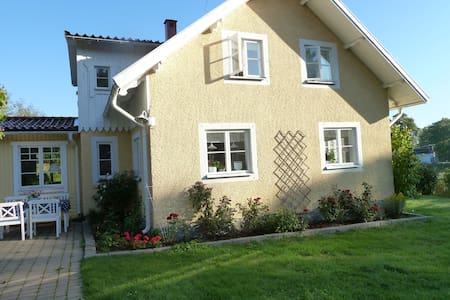 Villa Dottningholm - Talo