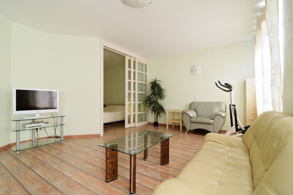 Studio apartment with one bedroom apartments for rent for Studio 1 bedroom apartments rent