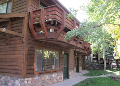 Quiet 1 BDRM Condo in Ouray - Ouray