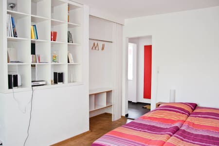 Small Apartment - Lindau Bodensee - Pis